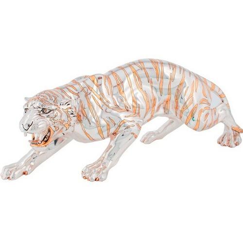 """Статуэтка """"Тигр""""1.F640AO"""