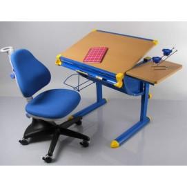 Детский стол BD-1122 beech