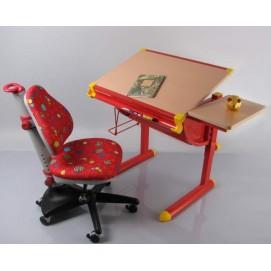 Детский стол BD-1122 maple