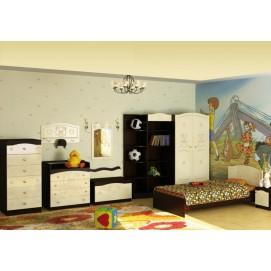 Детская комната Мишка-5