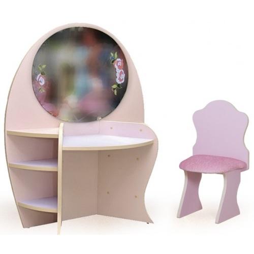 """Дамский столик """"Розовый"""""""