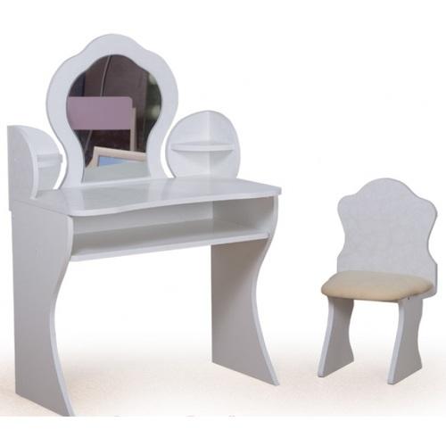 """Дамский столик """"Белый"""""""