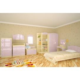 Детская комната Kiddy-2
