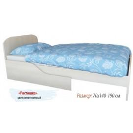 Кровать «Растишка» (70*140-190)