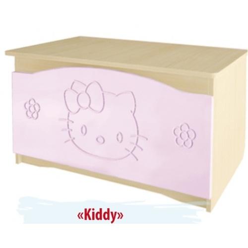 """Ящик """"Kiddy"""" №3"""