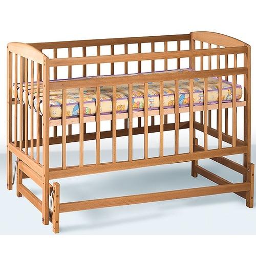 Детская кровать на шарнирах 0040