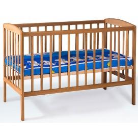 Детская кровать 0120