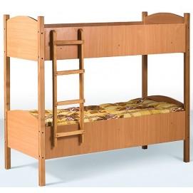 Кровать 2-х ярусная 1074