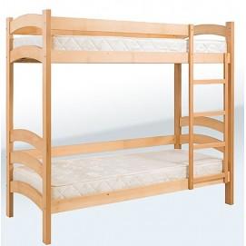Кровать 2х ярусная 0925