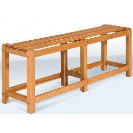 Лавка деревянная 0990