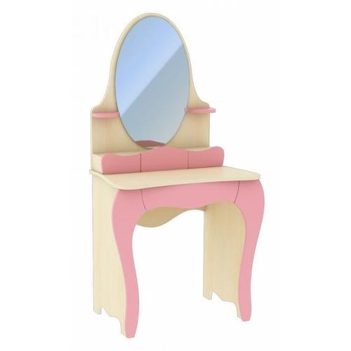 Стол туалетный с зеркалом СТ 4-3  Прованс Ренессанс