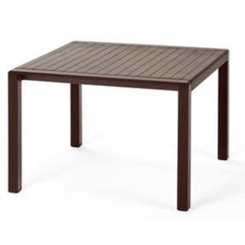Столик журнальный Aria 60 коричневый 40051.05.000 Nardi