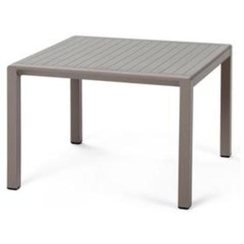 Столик журнальный Aria 60 серый 40051.10.000 Nardi