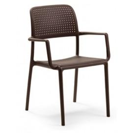 Кресло BORA 40242.05.000 коричневый Nardi