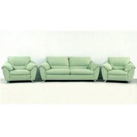Комплект мягкой мебели 3р +1+1 Эльза ALCOR