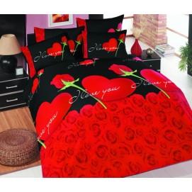 Постельный комплект 200х220 Yeni İnci   1001479