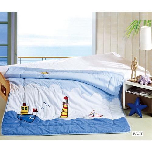 Одеяло Arya 155х215 Boat 1250120