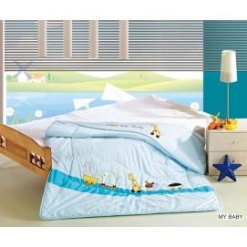 Одеяло Arya 155х215 My Baby 1250129