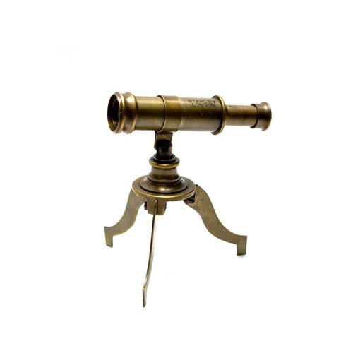 Подзорная труба на треноге (10х8,5х7,5 см)(POCKET TELESCOPE)