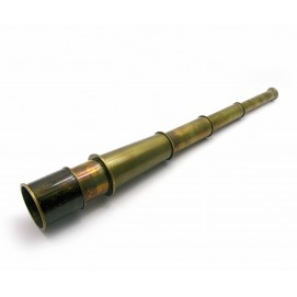 Подзорная труба (48х5,5 см)(BRASS TELESCOPES)