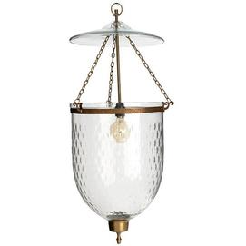 Лампа подвесная 07124 Eichholtz прозрачная