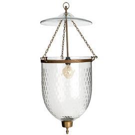 Лампа подвесная 07123 Eichholtz прозрачная