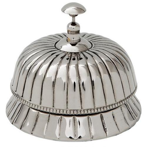 Звонок настольный Servi ng Bell Asprey 07043 Eichholtz