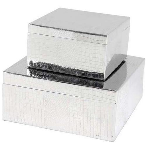Набор шкатулок Jewel Box Emma Set Of 2 04722 Eichholtz