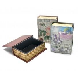 """Шкатулка """"Книга"""" (15х11х5 см)(6010-3)"""