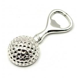 "Открывашка для бутылок ""Мяч для гольфа"" (10х4,5х2 см)(2628)"