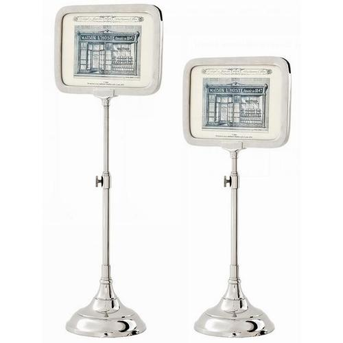 Стойка стенд Notice Stand Bargello A5 Set Of 2 07990 Eichholtz
