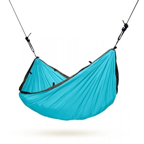 Подвесной туристический гамак LA SIESTA Colibri CLH15-3 turquoise