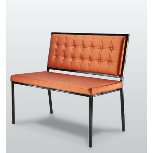 Скамья Сенс D'LineStyle оранжевая