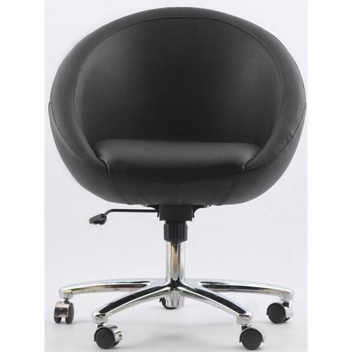 Кресло Office Michelle (черное)