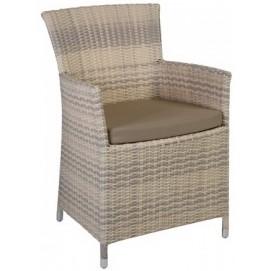 Кресло из техноротанга VH061