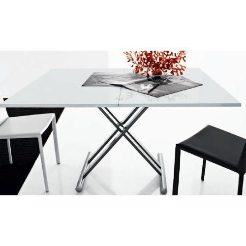 Стол обеденный раскладной трансформер Com.P.Ar Simple