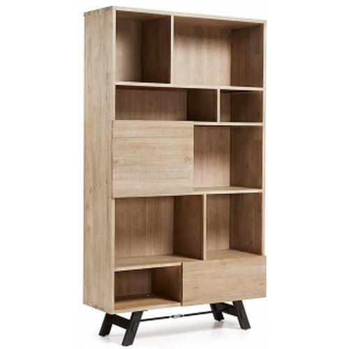 Шкаф книжный VITA V007M46 Laforma