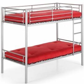 Кровать двухъярусная PASCUA 090x190 650207  Laforma