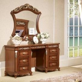 Туалетный столик с зеркалом FL-1605В