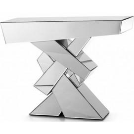 Стол консоль (зеркальный) SIUOL EC251C37 Laforma