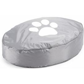 Кровать для животных DUNCAN (серый) S238V03 Laforma