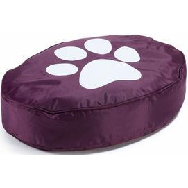 Кровать для животных DUNCAN (фиолетовый) S239V17 Laforma