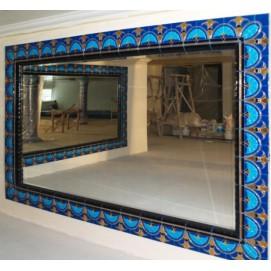 Зеркало в мозаичной технике Chipollo