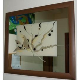Зеркало и фьюзинговый декор Chipollo