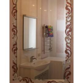 Зеркало в мозаичной технике-4 Chipollo