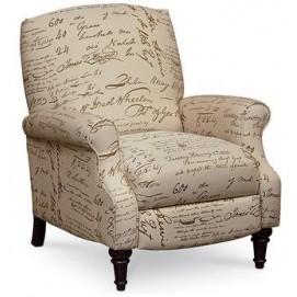 Кресло реклайнер CHLOE