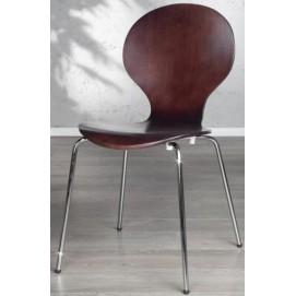 Стул Ant Form; черный (Z13) HOME Design