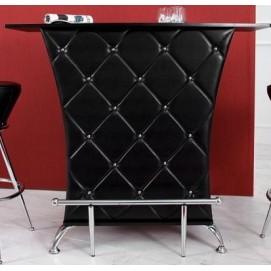 Барная стойка чернея 120 см Z23093 HOME Design