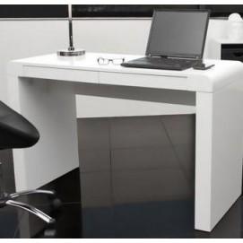 Стол рабочий Lounge 120 белый HOME Design