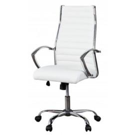 Кресло офисное Big Dealer белое (Z11061) Invicta
